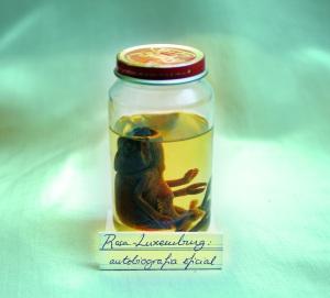 Rosa-Luxemburg - Autobiografia Oficial (2007)