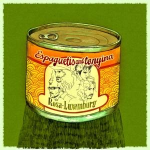 Espaguetis amb tonyina - Rosa-Luxemburg (2010)